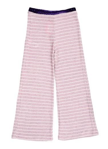 Pink&Orange Pantolon Lila